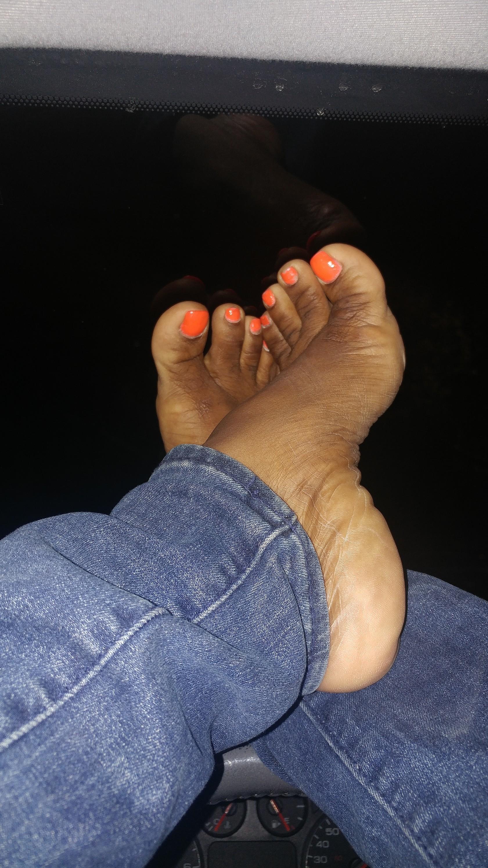 Foot fetish atlanta