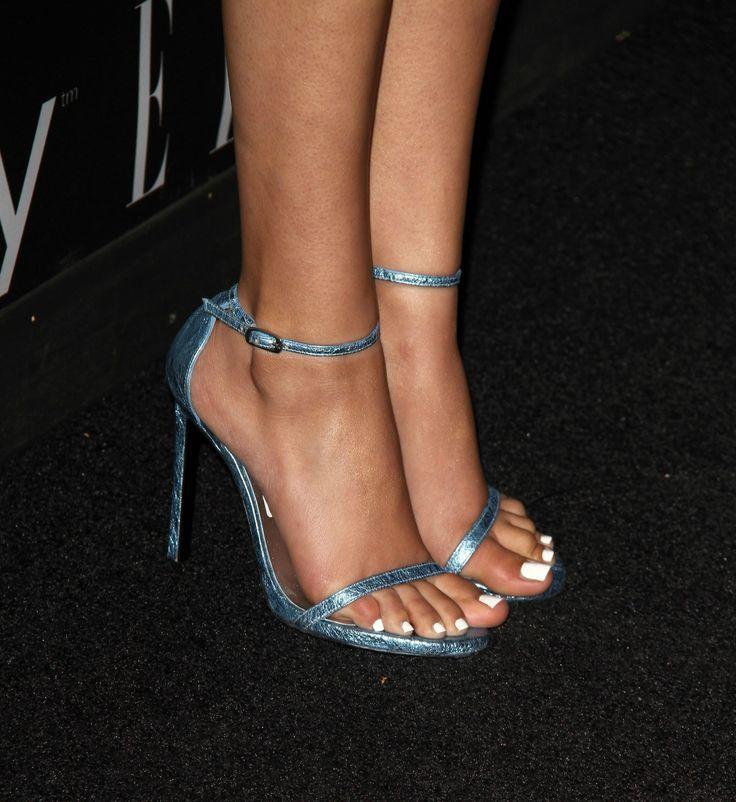 christina el moussa feet